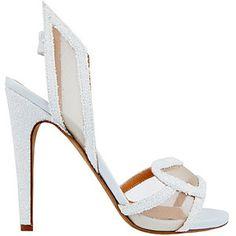 OOOK - Aperlai - Shoes 2013 Spring-Summer - LOOK 14 | TookLookBook