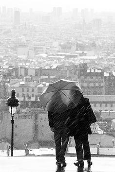 """puckbox: """"Rainy Day by Sergei Shishmarin """""""