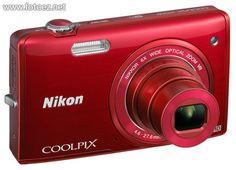Guía del Manual de usuario de la cámara Nikon COOLPIX S5200 de (Los propietarios de instrucciones)