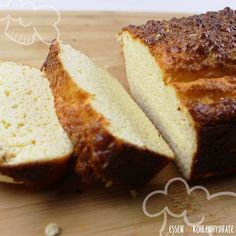 Low-Carb Toast