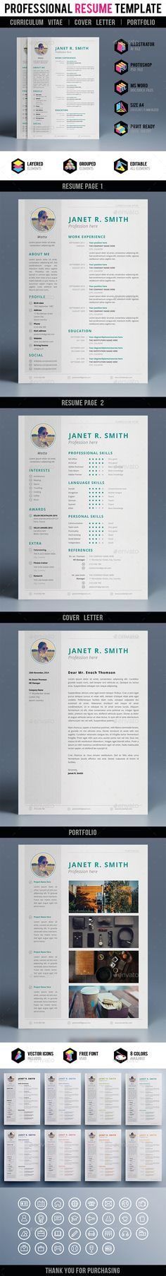 Art Director - Resume CV Portfolio Resume cv, Art director and - art director resumes