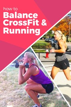 Runners tend to fall squarely in two categories: Cross training makes running more fun, by creating variety and speed. Who wants to do anything but run, that is fun. In either case, we know the [...] Read More