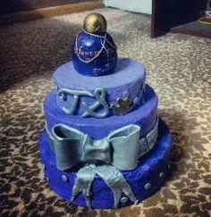 Taylor Swift  wonderstruck birthday cake.