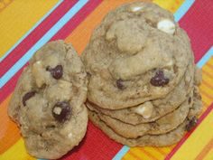 Gluten Free Desserts made Delicious: Gluten Free Fabulous Oatmeal Chocolate Chip Cookies