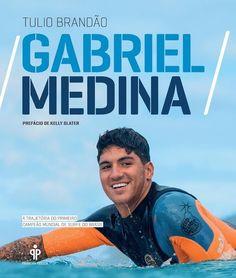 Exclusivo! Gabriel Medina conta sobre seu primeiro livro Divirta-se Se Liga!