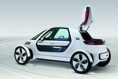 Elio Motors, The Next Big Thing?!!... - Page 21 - Fuel Economy ... Maybe a four wheel model?