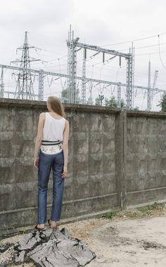 NARCISS S/S17 Cosmo Pants www.narcissfashion.com #NARCISSfashion #spring #summer #trendalert  #ootd #styleinspiration #fashioninspo #pants