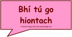 Good phrases as Gaeilge when Teaching Sport. Also could come in handy when teaching other curricular areas Gaelic Words, Irish Language, Short Film, Curriculum, Ireland, 1, Teaching, Sport, School