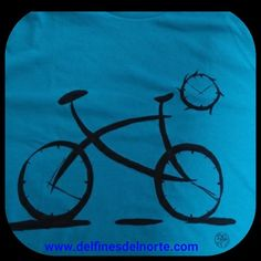 Especial mensaje para el Día del Padre. Porque todos tienen alguna afición, jiji. Bien sea la bici, el huerto… Pintadas a mano con mensaje especial y personal.