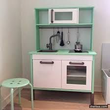 Not as keen on this style Ikea Play Kitchen, Play Kitchens, Toy Kitchen, Kitchen Hacks, Kitchen Appliances, Ikea Duktig, Ikea Hack, Ikea Tv, Upstairs Loft