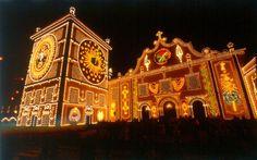 Portugal - Azores - The Festival of Senhor Santo Cristo dos Milagres.