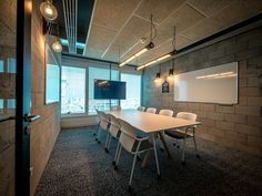 Gallery of Palo Alto Networks Offices Israel / Setter Architects - 15