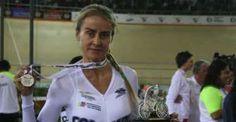 Por falta de dinero, María Luisa Calle aceptó sanción por dopaje