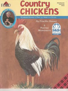 country chickens - luciana p - Álbuns da web do Picasa...