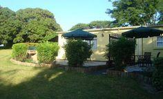 Dream Destinations (Regenwaldreisen): Macadamia Lodge, Südafrika