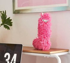 A llama duster.  Get it from Amazon for $15, Walmart for $14.95, or Urban Outfitters for $15.