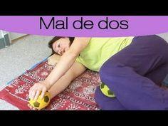 ▶ Astuces pour soulager rapidement les douleurs lombaires - YouTube