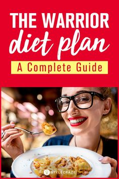 The Warrior Diet Plan – A Complete Guide - Health Diet Paleo Diet Plan, Easy Diet Plan, Ketogenic Diet Meal Plan, Diet Meal Plans, Keto Meal, Nutrition Plans, Diet And Nutrition, Health Diet, Nutrition Store