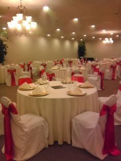 Persimmon and ivory BNB Event Rentals