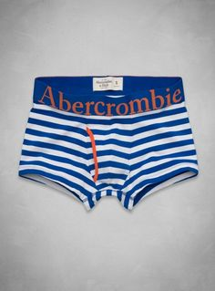 Abercrombie Trunk Fit