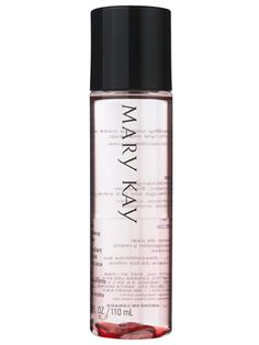 Mary Kay Eye Makeup Remover.  The first remover I've tried where I don't have to scrub at my eyes til they're red and hurting. It takes off all of my makeup easily, and I wear a lot on my eyes usually. Though I wish it came in a wipe/pad like Almay has. Still great though!