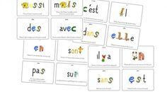 Mémoriser les mots-outils en favorisant les images mentales au CP – Caracolus