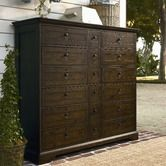 Found it at Wayfair - Down Home Bubba's 7 Drawer Dresser Deck with Optional Dresser Base