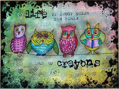 JIJI Cards: Април 2015