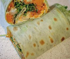 Smokey Butternut Squash Wraps! - Vegan Dinner Recipes Vegan Dinner Recipes, Meal Recipes, Vegan Dinners, Paleo Recipes, Vinager, Canned Chickpeas, Smoked Paprika, Butternut Squash, Fresh Rolls