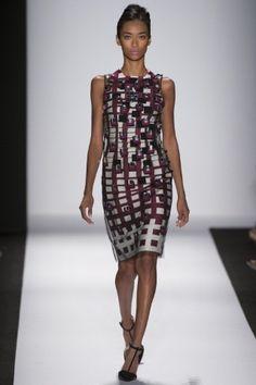 Sfilate Carolina Herrera Collezioni Primavera Estate 2014 - Sfilate New York - Moda Donna - Style.it