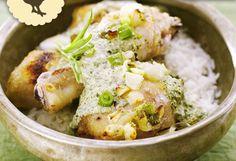Poulet au yaourt au curry _ http://www.cuisineaz.com/dossiers/cuisine/poulet-13468.aspx