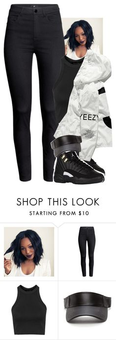 """Untitled #1368"" by toniiiiiiiiiiiiiii ❤ liked on Polyvore featuring H&M and Topshop"