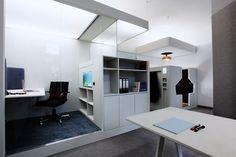 Office Pilot by Kinzo