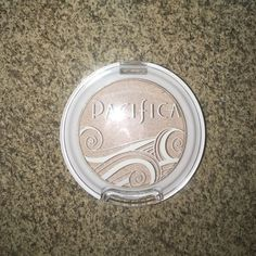 Pacifica Eye Shadow Pacifica eye shadow in color Ethereal Pacifica Makeup Eyeshadow
