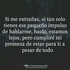 Spanish Quotes Love, Spanish Quotes With Translation, Amor Quotes, Love Quotes, Poetry Quotes, Sad Love, Just Love, Frases Love, Motivational Quotes