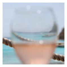 """Glass of rose, #beach, #sun. bliss"" Photo taken by @lottybmustique on Instagram, pinned via the InstaPin iOS App! http://www.instapinapp.com (03/25/2015)"