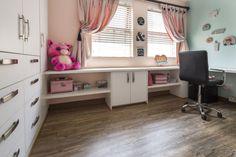 Project – Supreme House OL | Finfloor Laminate Flooring, Home Projects, Corner Desk, House, Furniture, Home Decor, Corner Table, Floating Floor, Room Decor