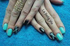 Tribal Nails Tribal Nails, Gemstone Rings, Hair Beauty, Gemstones, Jewelry, Fashion, Moda, Jewlery, Gems