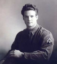 Steve Reeves, many years before Hercules. theyllloveitinpomona