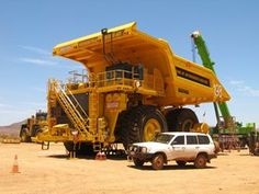 Rio's driverless trucks move 100 million tonnes | Mining Australia