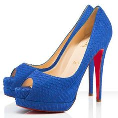 soldes pointure louboutin