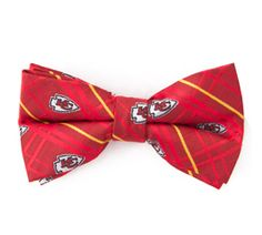 Kansas City Bow Tie Oxford Tie