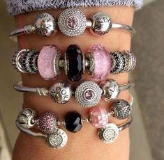 pandora jewels pics | 1115 best images about Charmed on Pinterest | Pandora ...