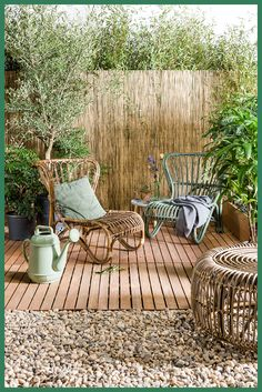 DIY Patio Gardens Ideas on a Budget ✓ - patio - Garten Patio Garden Ideas On A Budget, Backyard Ideas For Small Yards, Budget Patio, Diy Patio, Backyard Patio, Backyard Landscaping, Patio Decorating Ideas On A Budget, Pavers Patio, Small Outdoor Patios