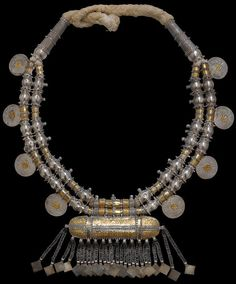 Michael Backman Ltd - Asian & Islamic Jewellery