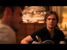"▶ Nashville: ""Be My Girl"" by Sam Palladio, Jonathan Jackson, and Chaley Rose - YouTube"