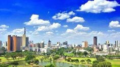 Nairobi, the first African city in the ranking 2015 21 smartest cities in the world