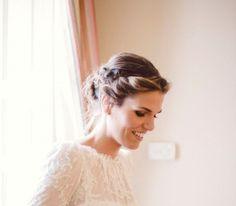 Die 60 schönsten Brautfrisuren 2016: So findet jede Braut den perfekten Trend…