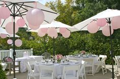 Bridal Shower Themes - Bridal Showers | Wedding Planning, Ideas & Etiquette | Bridal Guide Magazine