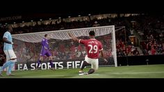 """FIFA 17 """"the journey"""""""
